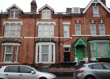 Thumbnail 1 bed flat to rent in Carlyle Road, Edgbaston, Birmingham