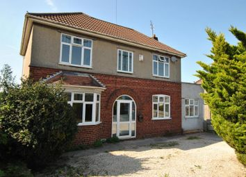 Thumbnail 4 bed detached house to rent in West Town Lane, Brislington, Bristol