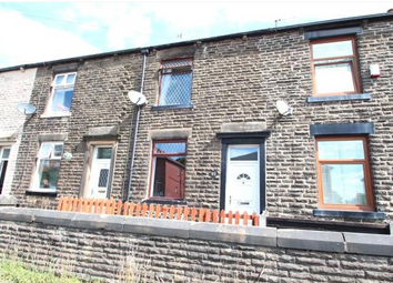Thumbnail 2 bed terraced house for sale in Shore Road, Littleborough
