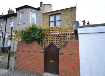 Thumbnail 2 bed end terrace house to rent in Kimberley Gardens, London