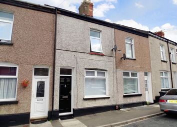 Thumbnail 2 bed property to rent in Clarence Street, Newport