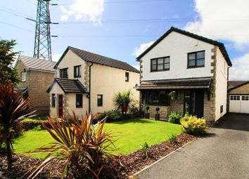 Thumbnail 3 bedroom detached house for sale in Valley Drive, Kendal, Cumbria