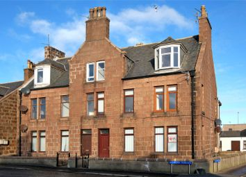 Thumbnail 2 bed flat to rent in Flat A, 1 Hay Crescent, Peterhead