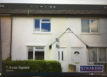 Thumbnail 2 bed semi-detached house to rent in Avon Square, Upavon, Pewsey
