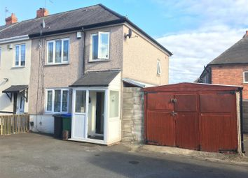 Thumbnail 3 bed property to rent in Windsor Road, Tipton