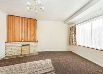 Thumbnail 2 bedroom bungalow to rent in Wellington Gardens, Cambridge Road, Aldershot