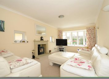Thumbnail 2 bed detached bungalow for sale in Maple Croft, Huby, York