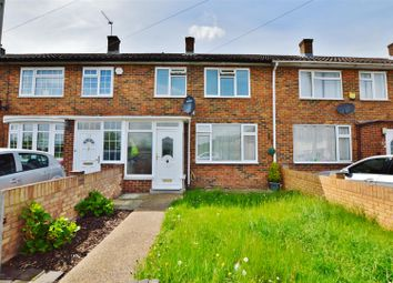 Thumbnail 2 bed terraced house for sale in Monksfield Way, Slough, Slough