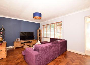 Thumbnail 2 bed semi-detached house for sale in Havisham Road, Gravesend, Kent