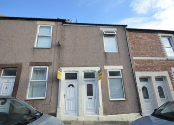 Thumbnail 1 bed flat for sale in Spencer Street, North Shields