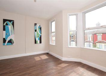 Thumbnail 1 bedroom maisonette for sale in Caledon Road, East Ham, London