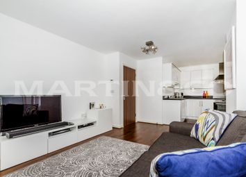 Thumbnail 1 bed flat for sale in Ealing Road Trading Estate, Ealing Road, Brentford