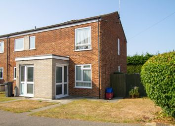 Cecil Court, Herne Bay CT6. 2 bed flat