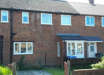 Thumbnail 3 bed terraced house for sale in Maple Avenue, Runcorn, Cheshire