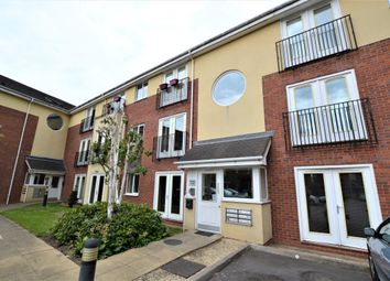 2 bed flat to rent in Mill Point, Rowditch Place, Derby, Derbyshire DE22