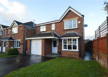 Thumbnail 3 bed detached house to rent in Clayton Way, Clayton Le Moors, Accrington