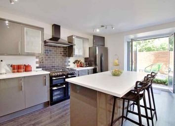 Thumbnail 4 bed end terrace house for sale in St. Johns Walk, York