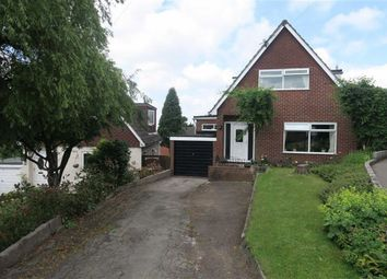 Thumbnail 3 bed detached house for sale in Quarry Close, Werrington, Stoke-On-Trent