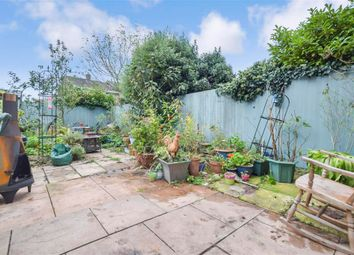 Thumbnail 3 bed end terrace house for sale in Nursery Gardens, Chichester, West Sussex