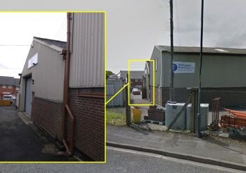 Thumbnail Industrial to let in Unit 4 Crofts End Industrial Estate, Bristol