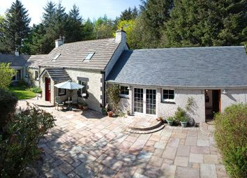 Thumbnail 4 bed country house for sale in Hoodshill, Crook Of Devon, Kinross, Opw