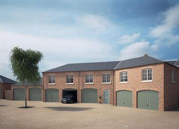 Thumbnail 2 bed property for sale in Vickery Court, Poundbury, Dorchester