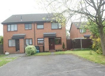 Thumbnail 1 bed property to rent in Longley Close, Fulwood, Preston