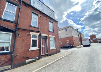 Thumbnail 3 bed property to rent in Edinburgh Avenue, Armley, Leeds