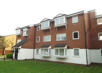 Thumbnail 2 bedroom flat for sale in Vignoles Road, Romford