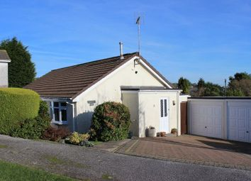 Thumbnail 3 bed bungalow for sale in Edgcumbe Green, Trewoon, St. Austell
