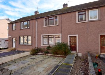 Thumbnail 3 bed terraced house for sale in Inchmead Crescent, Kelso