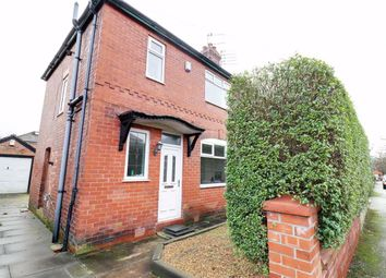 3 bed semi-detached house to rent in Beresford Crescent, Stockport SK5