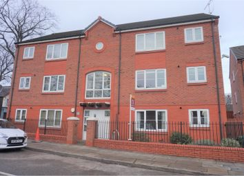 Thumbnail 2 bed flat for sale in 66 Pitville Road, Liverpool