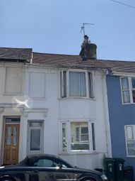 Thumbnail 2 bed terraced house to rent in Franklin Street, Brighton