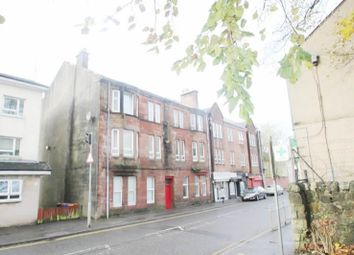 Thumbnail 2 bed flat for sale in 110, Main Street G-R, Lennoxtown G667Da