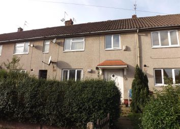 Thumbnail 3 bed terraced house for sale in Mardale Drive, Middleton, Manchester