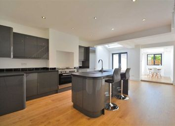 Thumbnail 4 bedroom terraced house for sale in Thornleigh Road, Horfield, Bristol