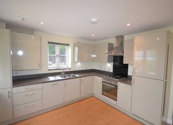 Thumbnail 2 bed flat to rent in Northcourt Avenue, Reading