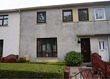 Thumbnail 3 bed terraced house for sale in Mossneuk Drive, Paisley