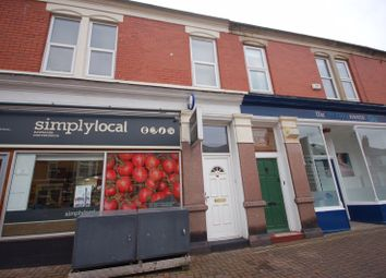Thumbnail 4 bedroom property to rent in Newlands Road, Newcastle Upon Tyne