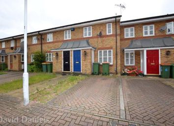 Thumbnail 2 bed property to rent in Golden Plover Close, Custom House