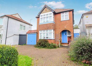 Eldon Road, Caterham CR3. 3 bed detached house