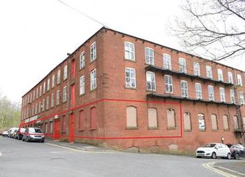 Thumbnail Light industrial to let in 14 Wright Street, Oldham