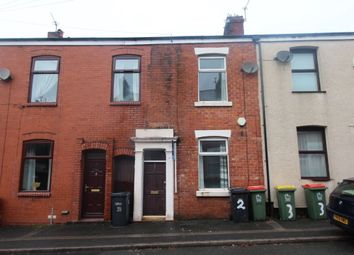 Thumbnail 2 bed terraced house for sale in Clitheroe Street, Preston