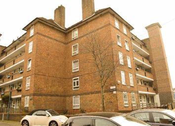 Thumbnail 4 bed flat to rent in Samford House, Islington, London