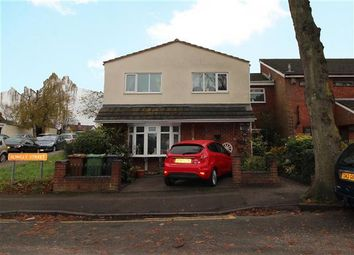 Thumbnail 5 bedroom end terrace house for sale in Rowley Street, Walsall
