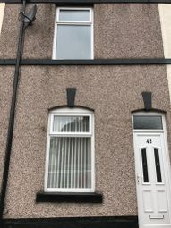 Thumbnail 2 bed terraced house to rent in Pine Street, Bury, Gtr Manchester