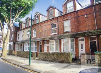 Thumbnail 3 bed terraced house for sale in Radford Boulevard, Nottingham