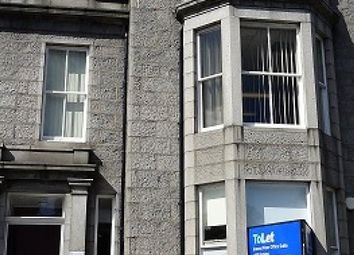 Thumbnail Office to let in First & Second Floor, 5 Rubislaw Terrace, West End, Aberdeen