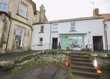 Thumbnail 2 bed town house for sale in 14/15 Market Place, Wooler, Northumberland